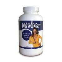 Herbal Newbust - Obat Suplemen Kencang Pembesar Payudara Terbaik