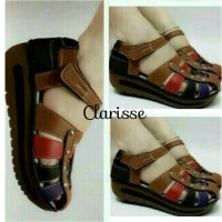 REPLIKA KICKERS US17 KW | Sandal Wedges | Wedges Kickers