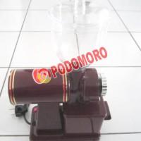ETON Coffee Maker / Coffee Grinder / Mesin Giling Kopi Merk ETON
