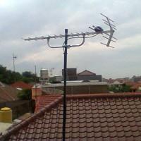 Pusat Pasang Antena TV & Setting Parabola Digital/HDMI Jakarta Barat