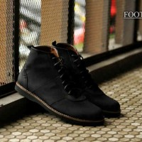 Sepatu ORIGINAL Boots-Tracking-Touring Footstep Alpha