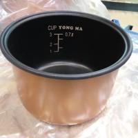 Panci rice cooker Yong Ma 0,7 Liter