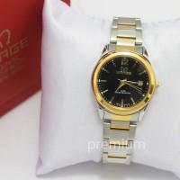 jam tangan wanita laki laki coupel original bergaransi mirage gucci