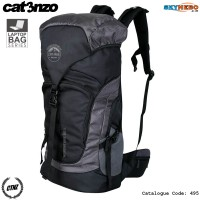 Tas Pria Ransel Laptop Catenzo | Competitor of Bodypack Eiger Palazzo