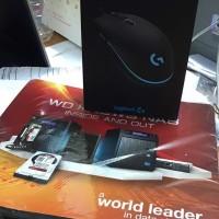 NEW ARRIVAL Mouse Logitech G102 Prodigy GEN1409