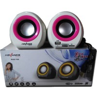 (Dijamin) Speaker Advance Duo 700