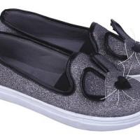 Sepatu Flat Shoes Anak Perempuan CATENZO JR CRL 065 Pesta Cibaduyut