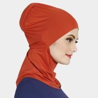 Zoya Inner Kerudung Ciput Hijab - Ciput Cepolya