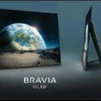 Sony Bravia OLED 4K 55inch UHD SMART TV KD-55A1