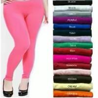 celana panjang celana legging celana olahraga wanita jumbo kulot jeans