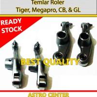 BEST Temlar Roler Tiger GL Megapro CB I Noken AS Templar  Roller rra
