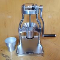 Rok Coffee Grinder Manual - Alat Penggiling - Mesin Giling Biji Kopi