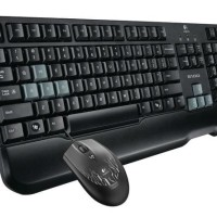 Logitech G100s Combo Keyboard Mouse Gaming