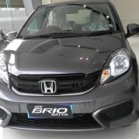 Honda Brio Satya S Manual