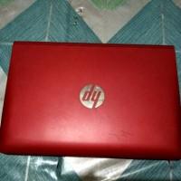 Laptop HP Pavilion X2 10-J020TU (Second)