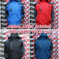 OBRAL JAKET GUNUNG / OUTDOOR THE NORTH FACE 1301 1302 1303 1306 1309