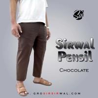 Celana Panjang Pria | Celana Sirwal Pensil | Sirwal Modis CH Murah Gro