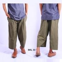 Celana Pria Muslim Sirwal SKL.33