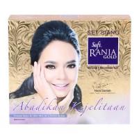 Safi Rania Gold Original Malaysia