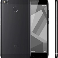Xiaomi Redmi 4X - 16GB - 4G LTE - Black