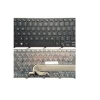 Keyboard laptop Dell Inspiron 14, 14-3443, 14-3447 hitam