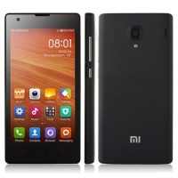XIAOMI Redmi 1S - Black/Grey