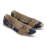 Flat Shoes |Sepatu Wanita Harga Grosir|Asli Bandung Cibaduyut|JK 232
