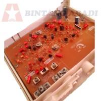 PF Booster Antena TV / Penguat Sinyal VHF UHF - DX-W990 Berkualitas