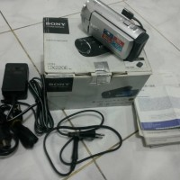 Camera Handycam Sony HDR CX220E