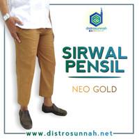Celana Panjang Pria | Celana Sirwal Pensil | Sirwal Mod Diskon