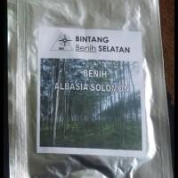Benih Sengon Solomon s1 / Albasia Solomon S1