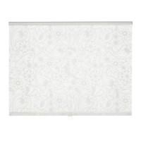 IKEA LISELOTT Tirai / Gorden gulung, putih,200x195 cm