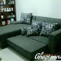 sofa L bed reclining B 11