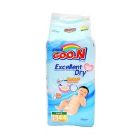 Weekend Deals Promo Goon Excellent Dry Tape Popok Bayi [ S/44 Pcs]