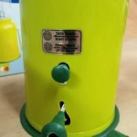 hot promo ! Praktis Blender Tangan Manual Untuk Makanan Bayi MPASI