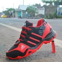 TERBARU adidas ax2 goretex label vietnam sepatu lari badminton futsal