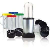 EZ BLend chefinox 21 pc - juicer blender 7 fungsi in 1