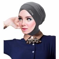Zoya Inner Kerudung Ciput Hijab Ciput Fukuoka BEST