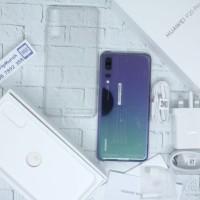 Huawei P20 Pro 6/128GB TWILIGHT BNIB Garansi 1 Tahun