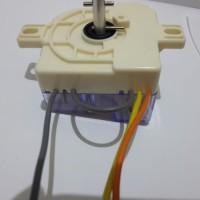 Timer Pencuci 3 Kabel 2 1 Wash Mesin Cuci Semua Merk Sanyo