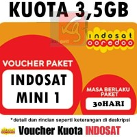 voucher pulsa data internet indosat im3 mini 2,5gb kuota im 3 1 gb 1gb