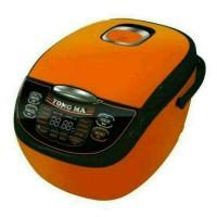 Yongma Rice Cooker Digital YMC 116C / Magic Com Berkualitas