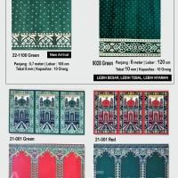 Karpet Sajadah / Sejadah Masjid / Musholla