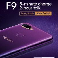 Oppo F9 Pro 6GB rom 64GB