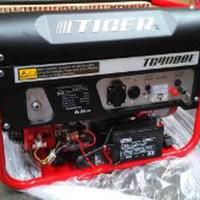 Jual BEST MACHINE Genset 3000 Watt Bensin Tiger murah berkua Limited