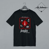 Kaos Polos / Kaos Nusantara / Kaos Distro - Diskon - Jogja 2