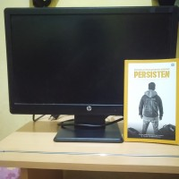 Monitor HP LV1911 [Second]