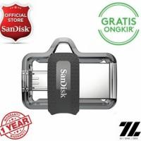 Sandisk OTG 32GB / Dual Drive USB M3.0 / OTG / Flashdisk / UFD