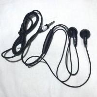 SALE! EARPHONE HEADSET HANDSFREE SONY MH410C ORIGINAL CABUTAN GARANSI