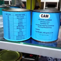 CAM abrasive lapping compound CAM grinding paste